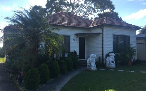78 Albert Street, Revesby NSW