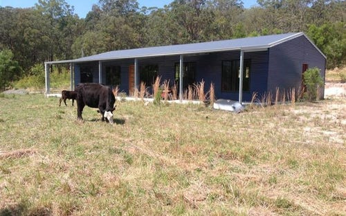 68 Willbee Rd, Upper Myall NSW 2423