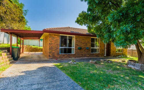 5 Peters Place, Ben Venue NSW 2350