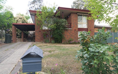 8 Achernar Close, Giralang ACT