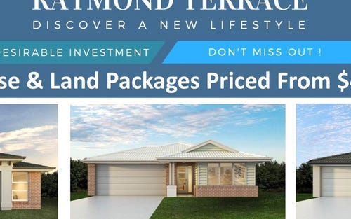 153 Richardson Road, Raymond Terrace NSW 2324