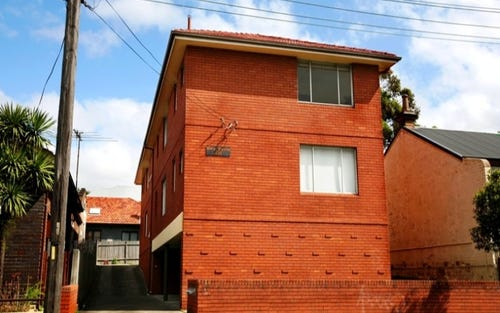2/116 Moore Street, Leichhardt NSW