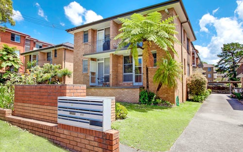 12a/5-7 Wheeler Parade, Dee Why NSW