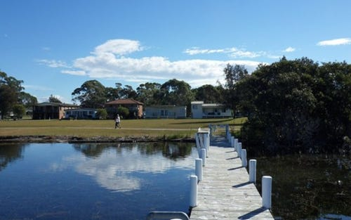 262 RIVER RD, Sussex Inlet NSW 2540