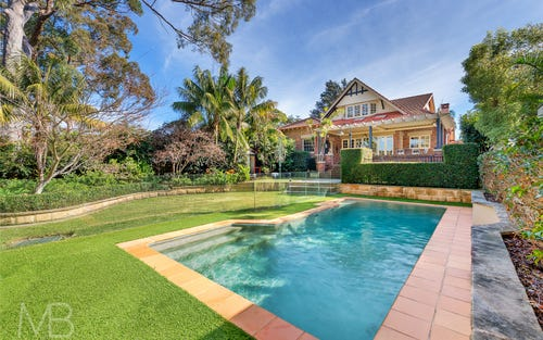 133 Middle Harbour Road, East Lindfield NSW 2070