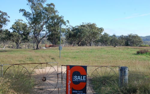 Lot 3, 394 Old Bundarra Road, Woodstock NSW 2360