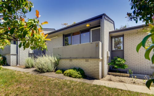2/1 McGee Place, Pearce ACT 2607
