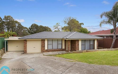 6 Bergin Place, Minchinbury NSW 2770