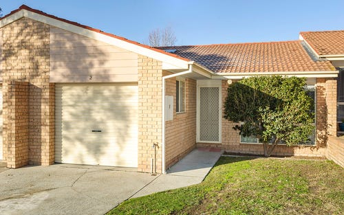 2/48 Florence Taylor Crescent, Greenway ACT