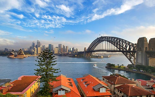 407/57 Upper Pitt St, Kirribilli NSW
