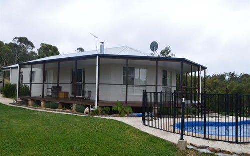 164 Creek Cl, Oallen NSW 2622