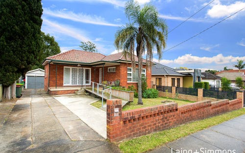 23 Chamberlain Rd, Guildford NSW 2161