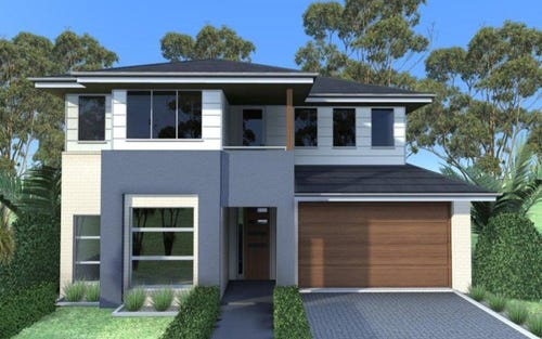 Lot 8025 Spitzer St, Gregory Hills NSW 2557