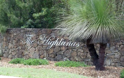 Lot 36 The Highlands, Maclean NSW 2463