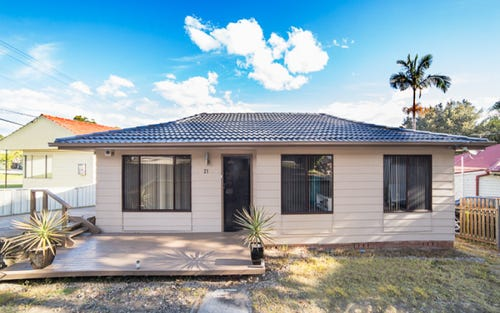21 Dunkley Parade, Mount Hutton NSW 2290