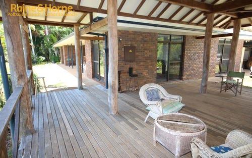 117 Jowetts Road, Burringbar NSW 2483