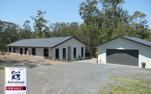 12 Khappinghat Close, Rainbow Flat NSW 2430