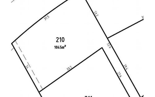 Lot 210 Riverview Estate Stage 2, Bathurst NSW 2795