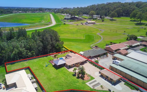 15A Racewyn Cl, Port Macquarie NSW 2444