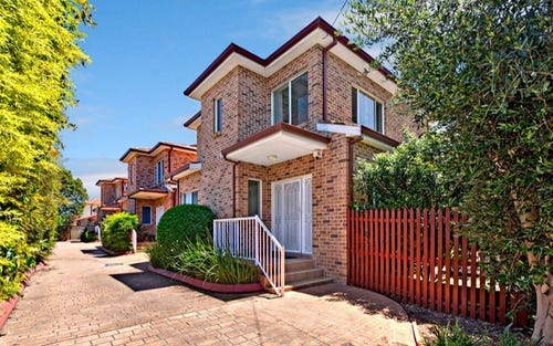 1/21-23 Christian Road, Punchbowl NSW 2196