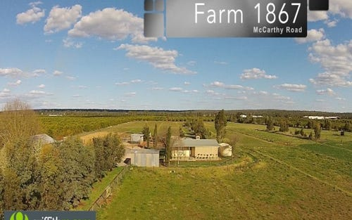 Farm 1867 McCarthy Road, Lake Wyangan NSW 2680