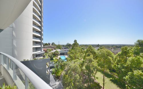 709/9 Railway St, Chatswood NSW 2067