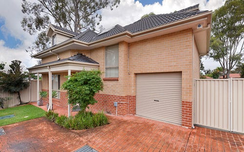 4/13 Jamison Road, Kingswood NSW 2747