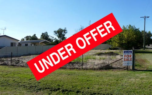 Lot 103, 110 Hill Street, Tocumwal NSW 2714
