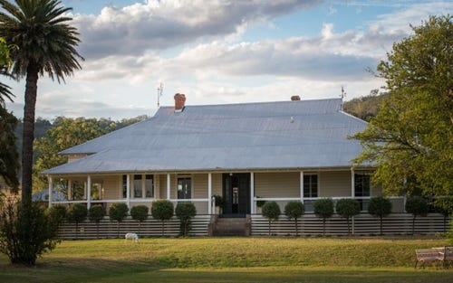 2729 Bundella Road, Quirindi NSW 2343