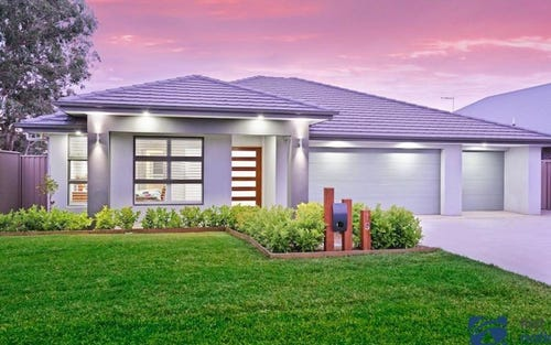 21 Underwood Circuit, Harrington Park NSW 2567
