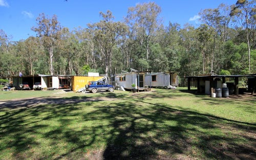 Address available on request, Shark Creek NSW 2463