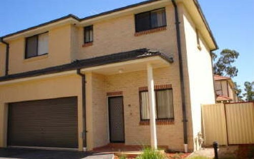 11/10 Abraham Street, Rooty Hill NSW
