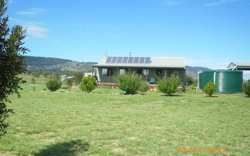 1729 Bruxner Highway, Bryans Gap NSW 2372