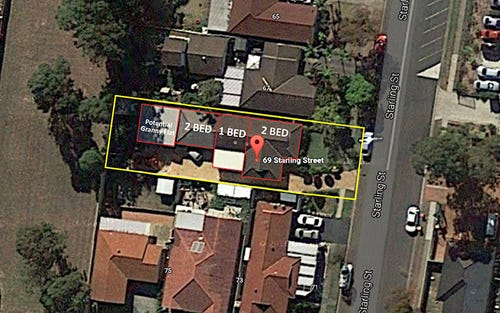 69 Starling Street, Green Valley NSW 2168