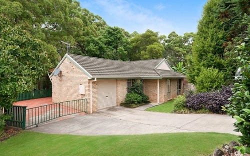5 Sovereign Place (off Regency Crescent), Goonellabah NSW 2480