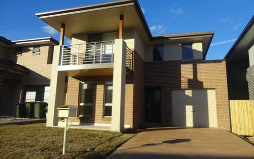 5 Palmer Terrace, Moorebank NSW