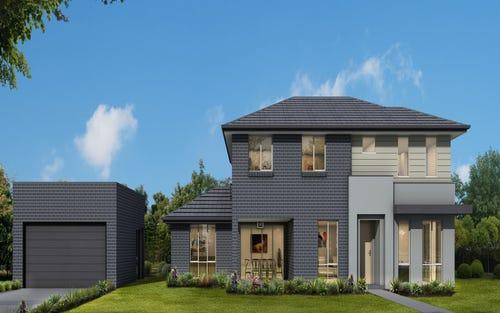 Lot 538 Hezlett Road, Kellyville NSW 2155