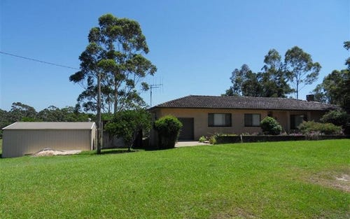 119 Boolambayte Rd, Bulahdelah NSW 2423