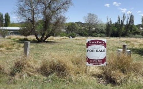 Lot 23, Logan St, Tenterfield NSW 2372