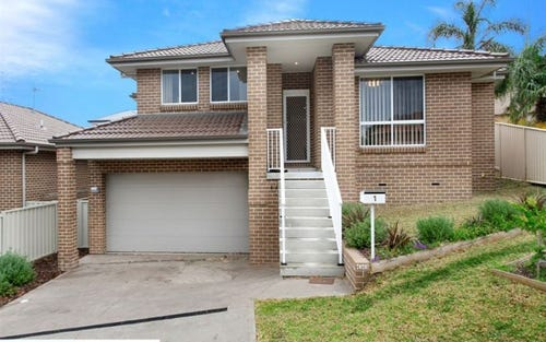 1 Coila Close, Flinders NSW 2529