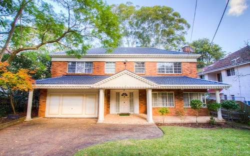 14 Courallie Avenue, Pymble NSW