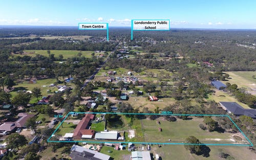 92 Torkington Rd, Londonderry NSW 2753