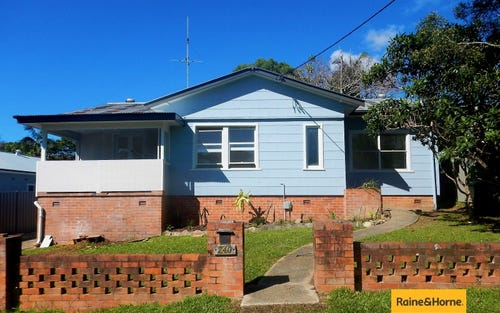 240 Harbour Drive, Coffs Harbour NSW
