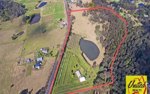 1005 Barkers Lodge Road, Oakdale NSW 2570