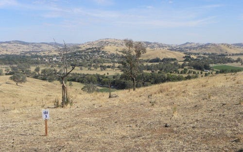 Lot 3, Springfield Lane, Gundagai NSW 2722