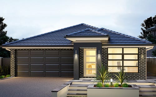 Lot 323 Brinsely Avenue, Schofields NSW 2762