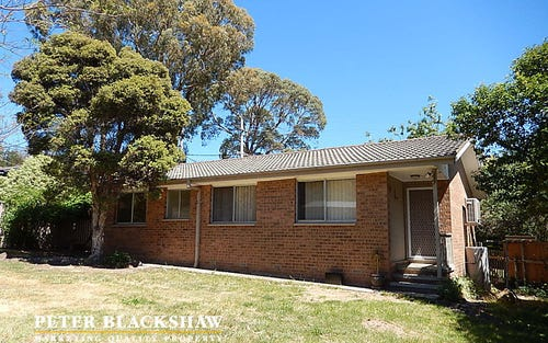 130 Learmonth Drive, Kambah ACT