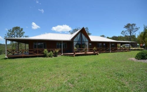 5816 Oxley Hwy, Ellenborough NSW 2446