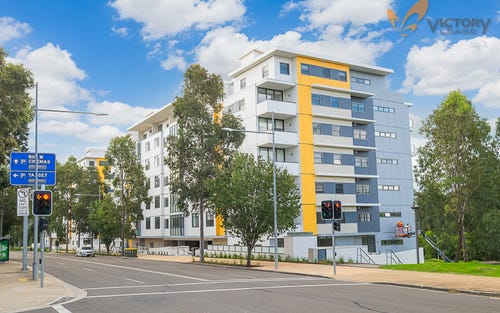 29/97 Caddies Boulevard, Rouse Hill NSW