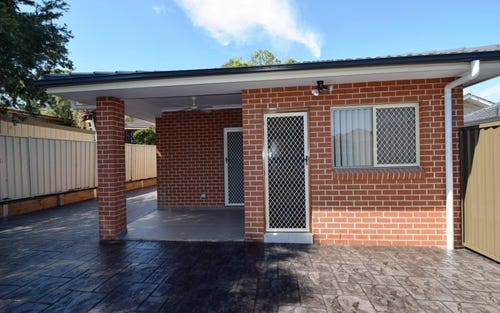 20a Beaufort Road, Blacktown NSW